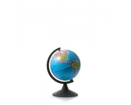 Глобус политический d210мм