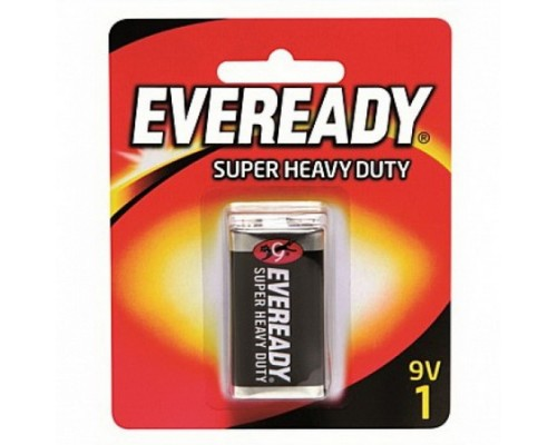 Батарейка Energizer Eveready Крона