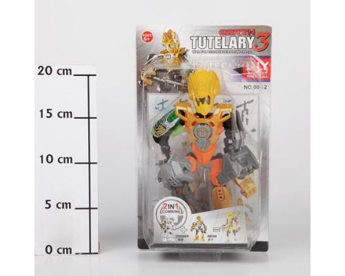 Робот 25см.006-2
