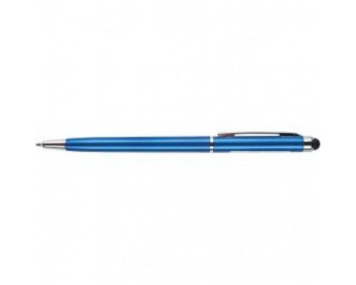 Ручка подарочная TOUCH PEN 0,7мм металлический корпус
