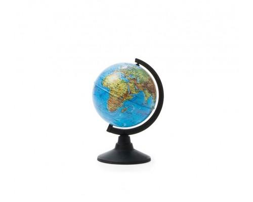 Глобус физический d120мм